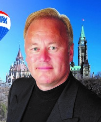 Jean-Guy Finnigan, Ottawa, Real Estate Agent