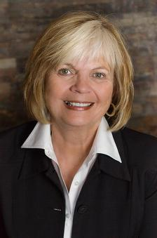 Jeannie Schultz, Grande Prairie, Real Estate Agent