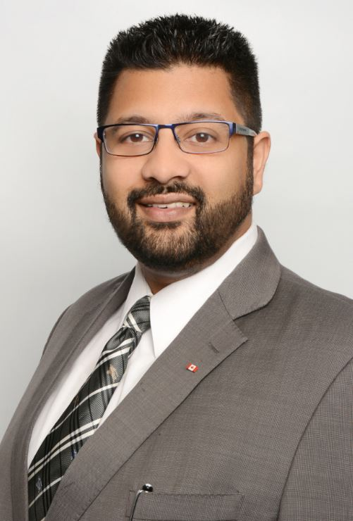 Jeff Chadha, Surrey, Real Estate Agent