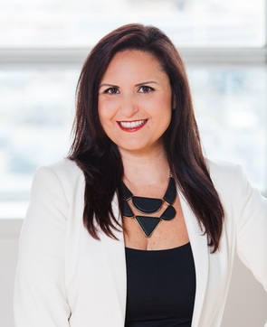 Jennifer Dernek, Toronto, Real Estate Agent