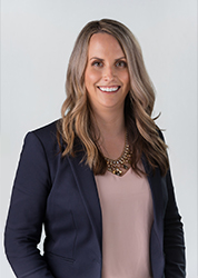 Jennifer Queen, Winnipeg, Real Estate Agent