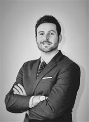 Joel Marshall, Ottawa, Real Estate Agent