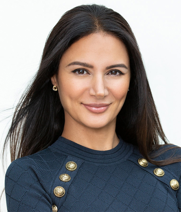 Joelle Bitar, Montreal, Real Estate Agent