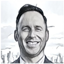Jon Lumer, Vancouver, Real Estate Agent