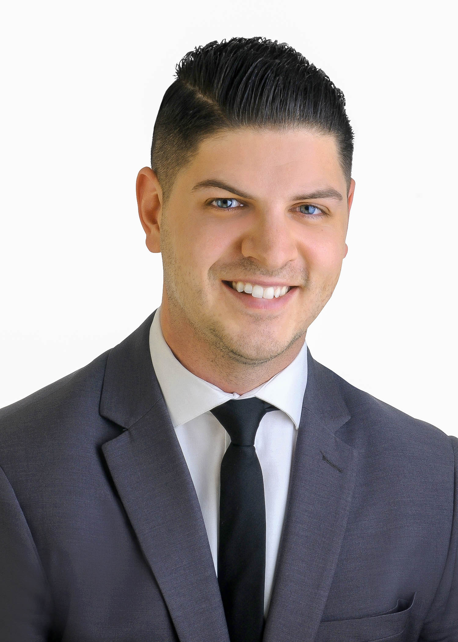 Justin Millette, Ottawa, Real Estate Agent
