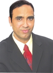 Kash Aujla, Brampton, Real Estate Agent