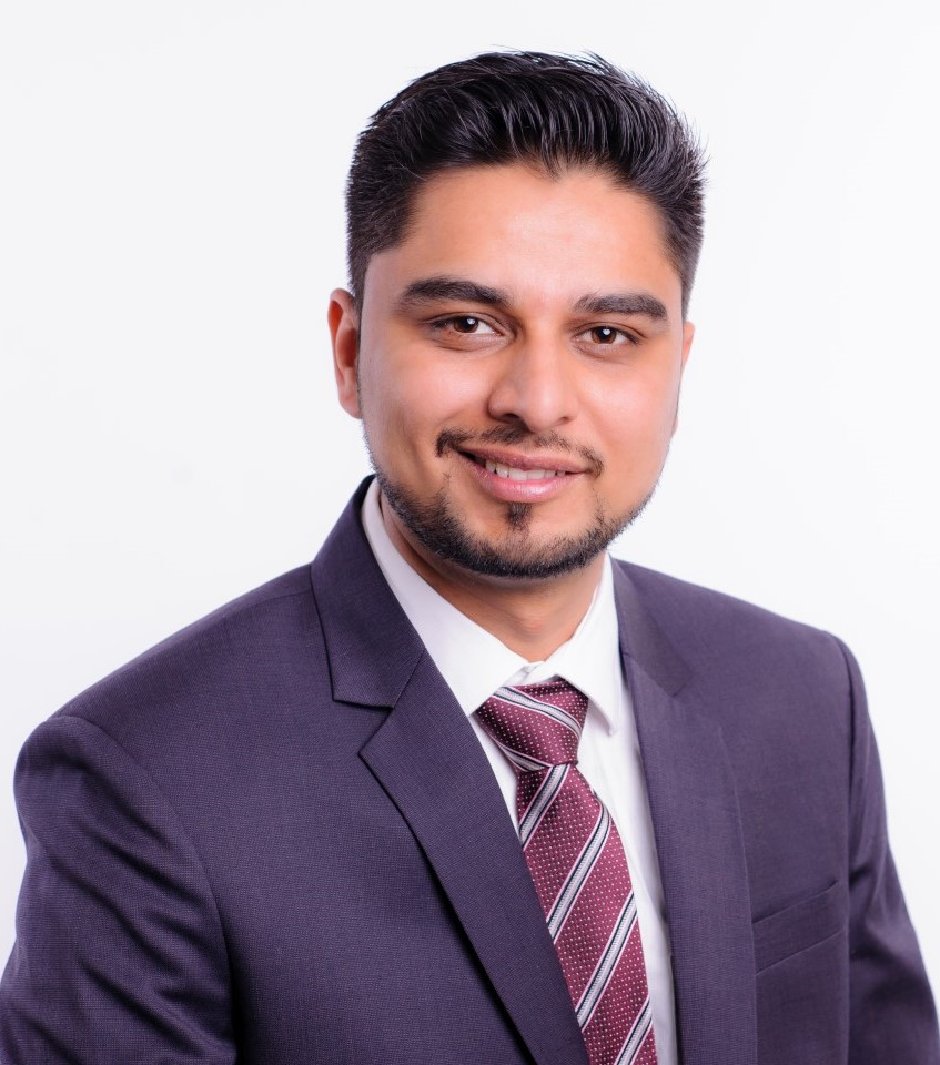 Ketan Sharma, Mississauga, Real Estate Agent