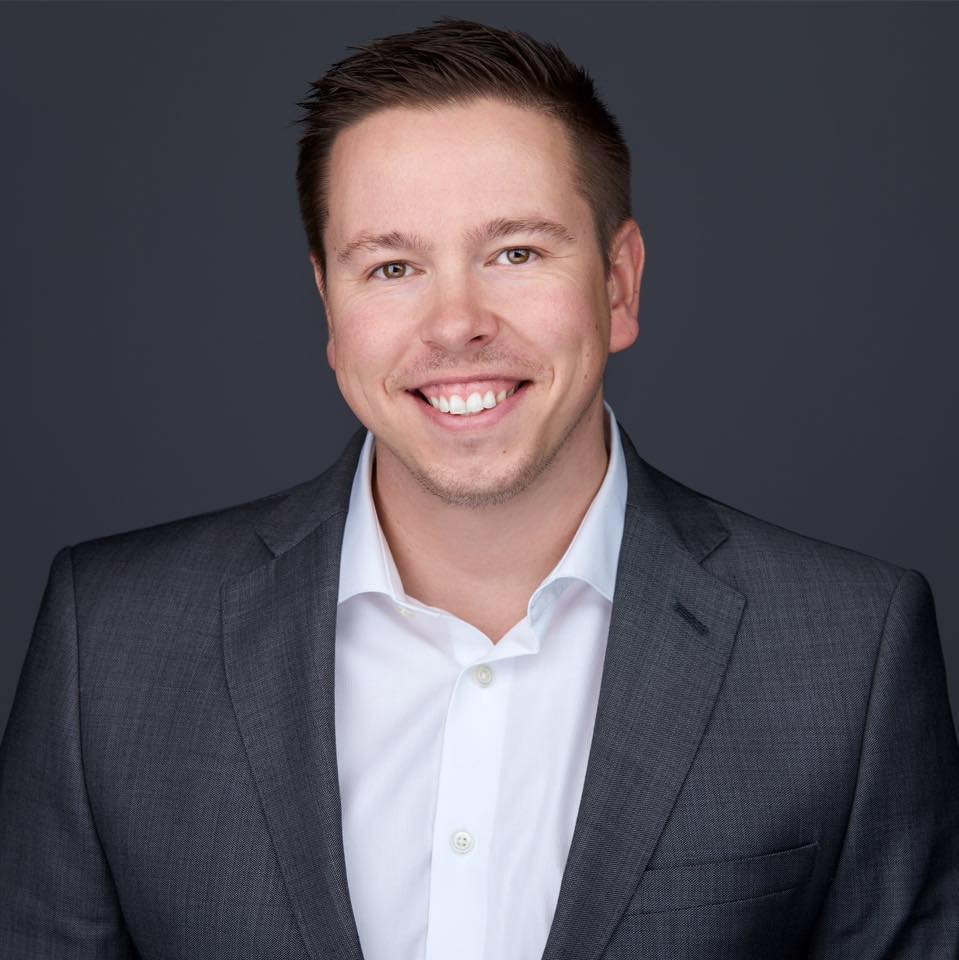 Kevin Doyle, Edmonton, Real Estate Agent