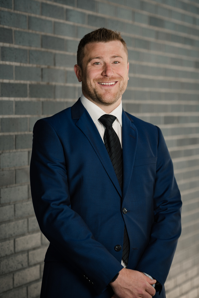 Kevin Jones, Victoria, Real Estate Agent