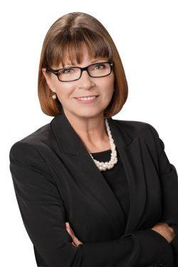 Kim Cronk, Oakville, Real Estate Agent