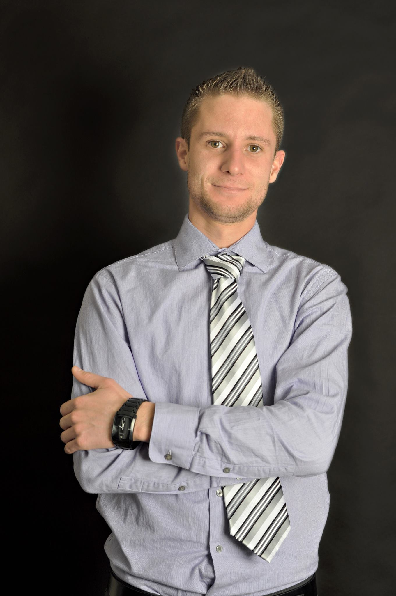 Kyle Dinsmore, Brantford, Real Estate Agent