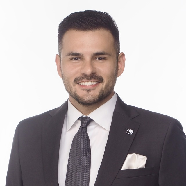 LJ Aguinaga, Montreal, Real Estate Agent