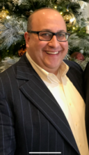 Larry Paletta, Hamilton, Real Estate Agent