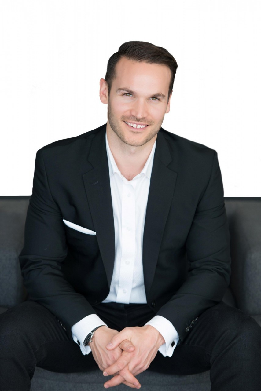 Leo Wilk, Vancouver, Real Estate Agent