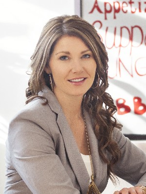 Leslie Cochrane, Medicine Hat, Real Estate Agent