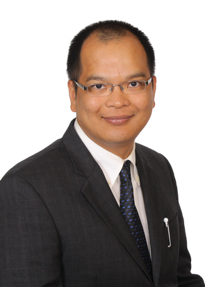 Lester Lin, Burnaby, Real Estate Agent