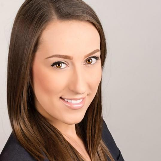 Lindsay Peters, Calgary, Real Estate Agent
