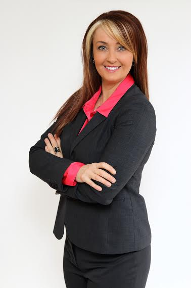 Lisa Joy MacDonald, Oshawa, Real Estate Agent