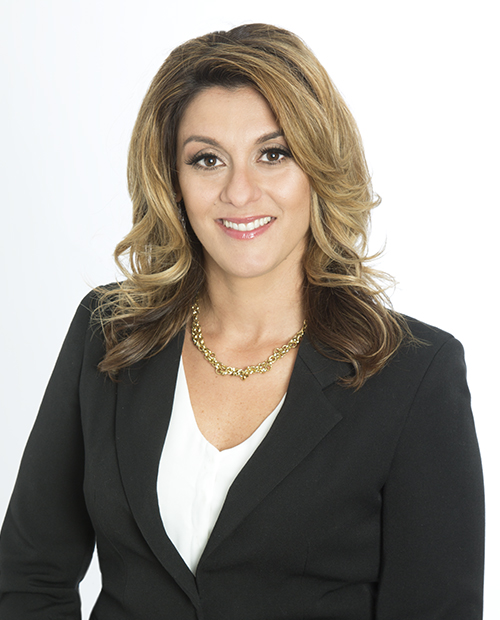 Lisa Lombardozzi, Vaughan, Real Estate Agent