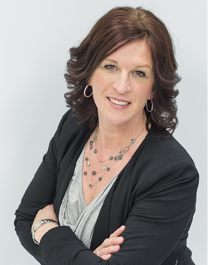 Lisa Stephenson, Regina, Real Estate Agent