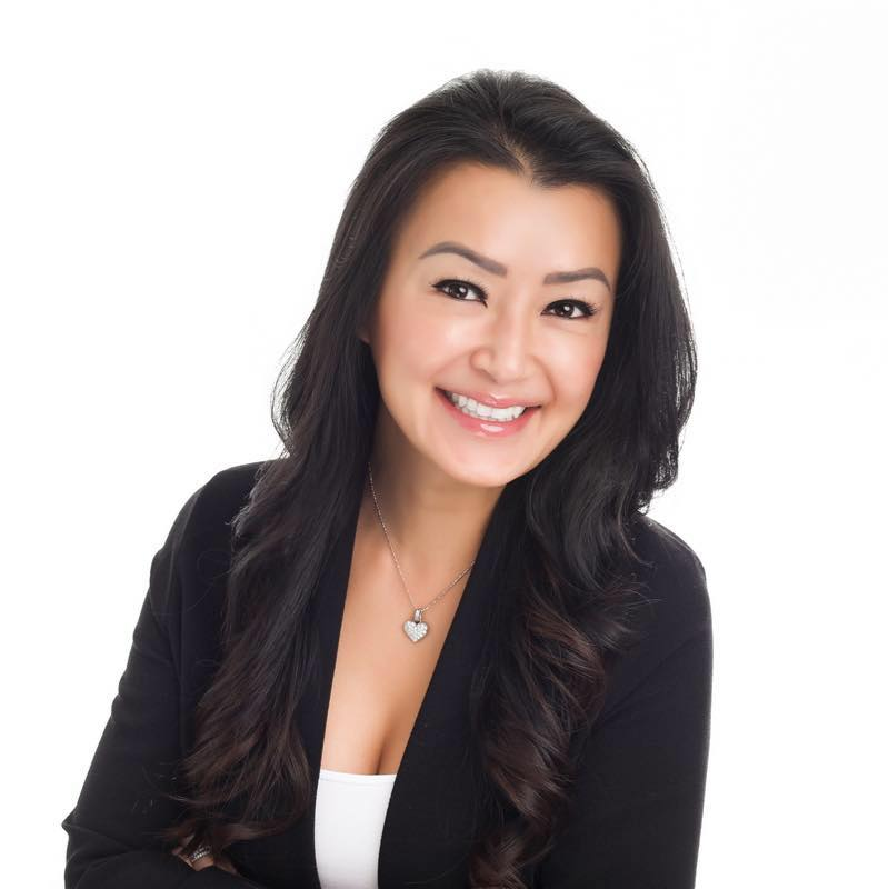 Mabel Ko, Vancouver, Real Estate Agent