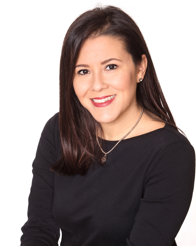 Marcia Lacerda, Mississauga, Real Estate Agent