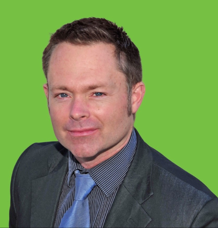 Marcus Dickie, Ottawa, Real Estate Agent