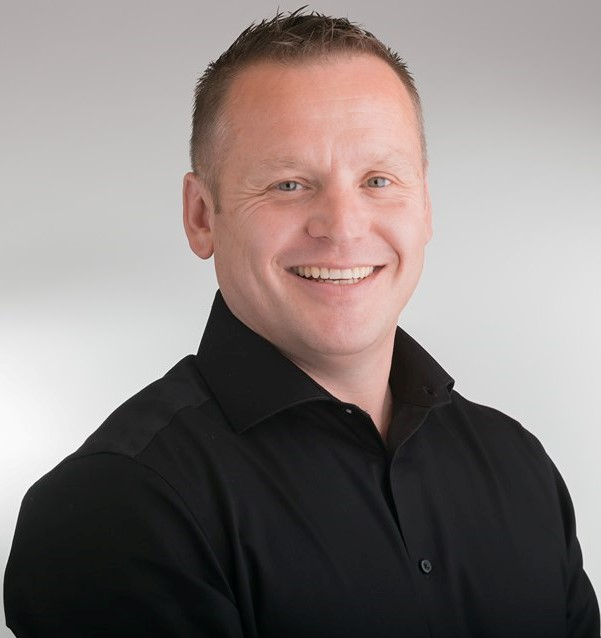 Marcus Power, Saint John, Real Estate Agent