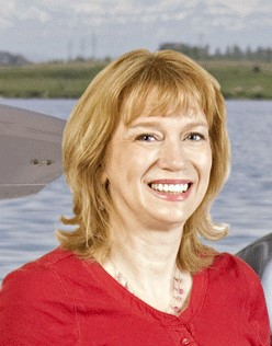 Marjorie McKay, Chestermere, Real Estate Agent