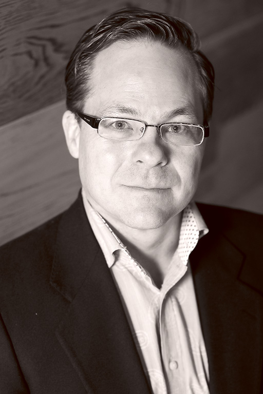 Mark Herman, Calgary, Mortgage Broker