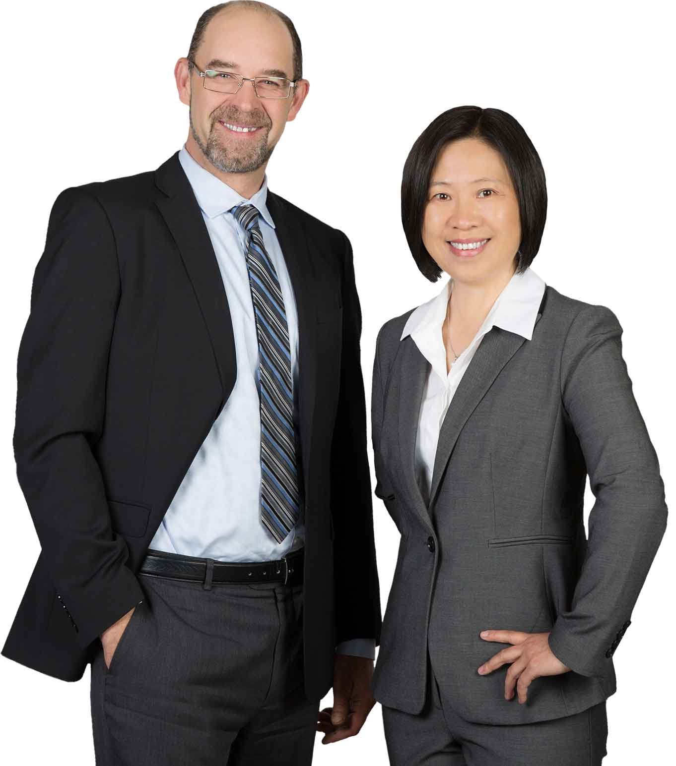 Mark And Jemma Realtors, Mississauga, Real Estate Agent
