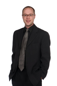 Mark Slobodan, Edmonton, Real Estate Agent