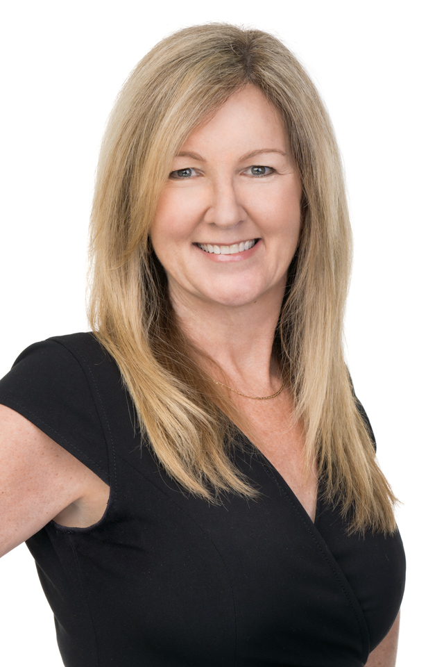 Mary-Anne Fasken, Ladysmith, Real Estate Agent