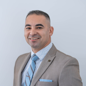 Matthew Simmons, Calgary, Real Estate Agent