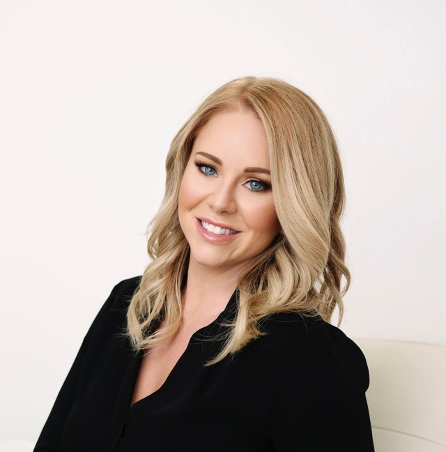 Meagan McKillop, Winnipeg, Real Estate Agent