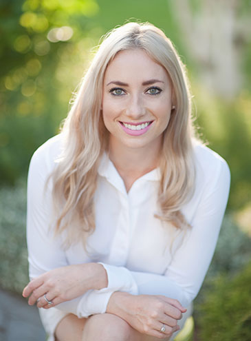 Megan Bartsch, Abbotsford, Real Estate Agent