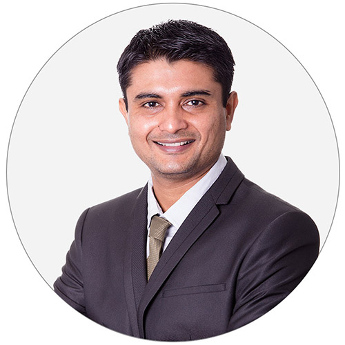 Mehul Desai, Mississauga, Real Estate Agent