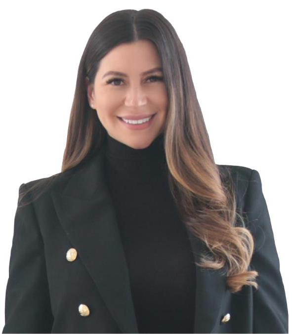 Melissa Dreaddy, Mississauga, Real Estate Agent