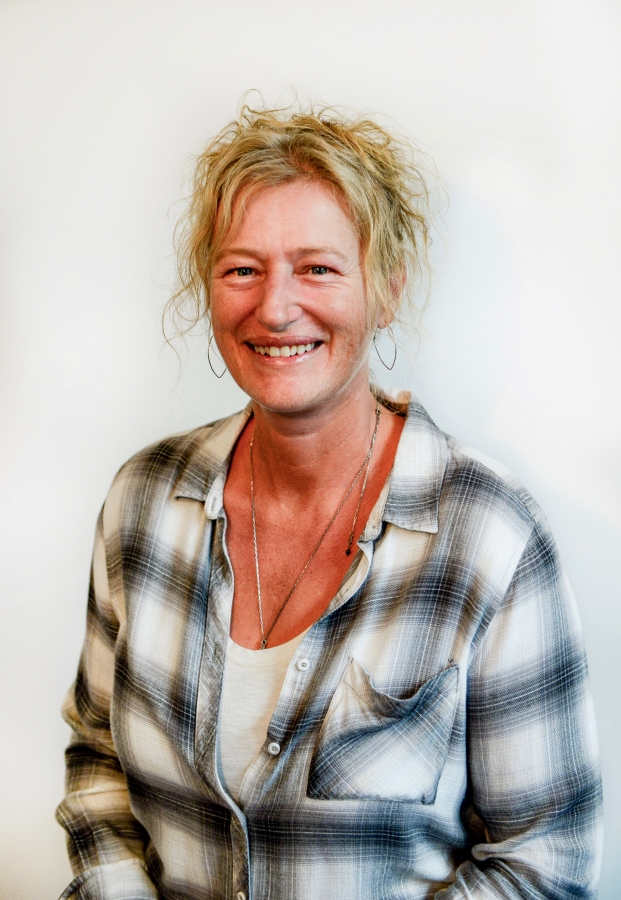 Mieke Dusseldorp, Ucluelet, Real Estate Agent