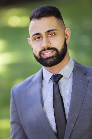 Mohit Sharma, Abbotsford, Real Estate Agent