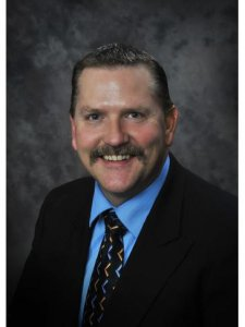 Monte Jensen, Lethbridge, Real Estate Agent