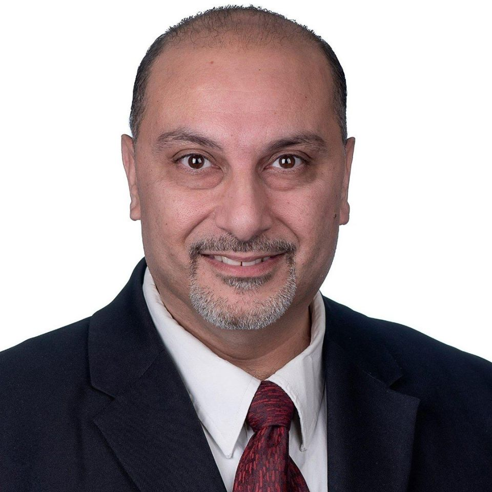 Muhamed Awada, Ottawa, Real Estate Agent