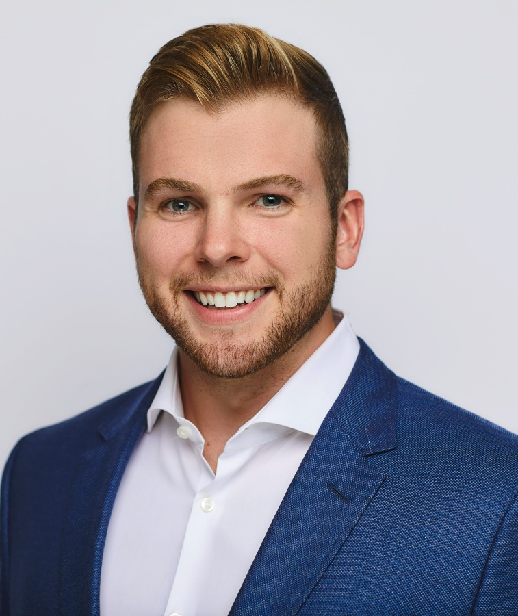 Nolan Banasco, Mississauga, Real Estate Agent