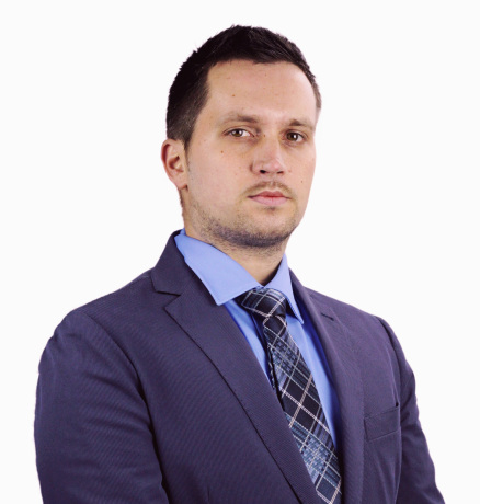 Patrick Skicki, Mississauga, Real Estate Agent