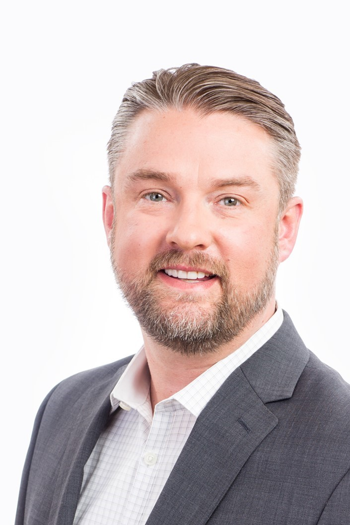 Pete Chapman, Calgary, Real Estate Agent