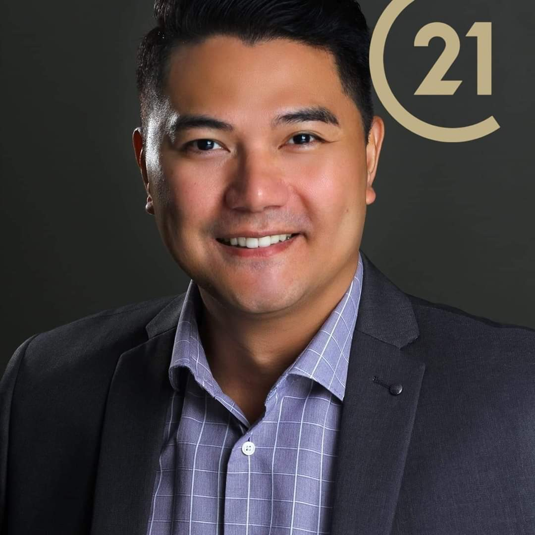 Pete Hipolito, Winnipeg, Real Estate Agent