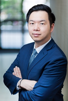 Peter Liu, Burnaby, Real Estate Agent