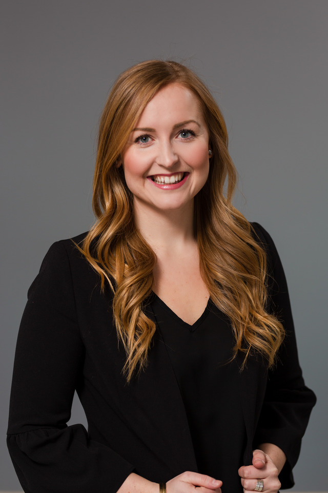 Quinn Abbey, Nanaimo, Real Estate Agent