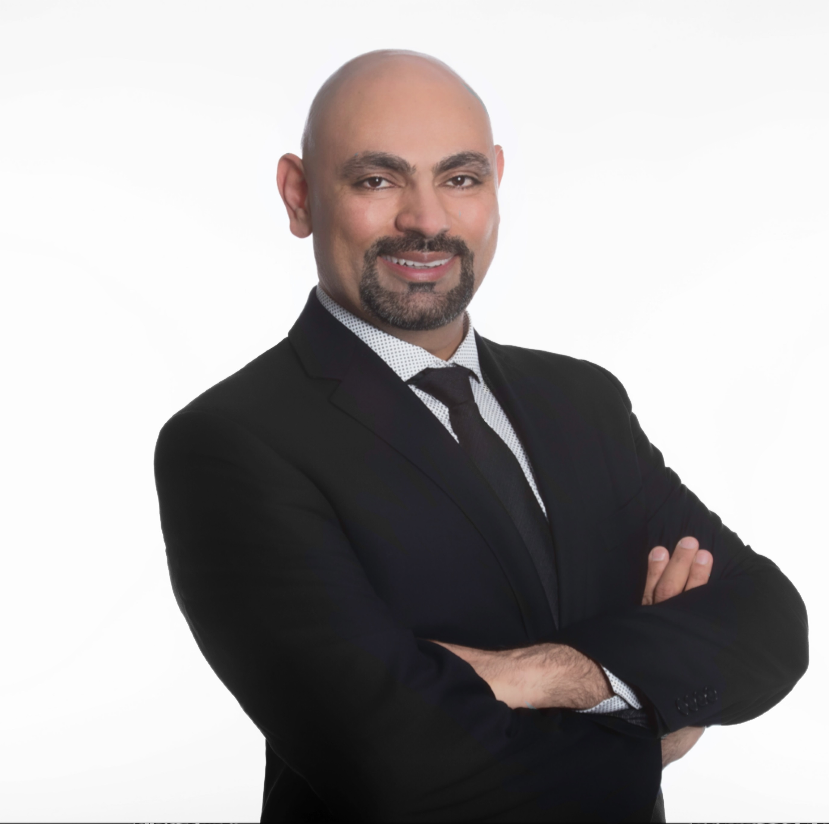 Rafi Habibzadah, London, Real Estate Agent