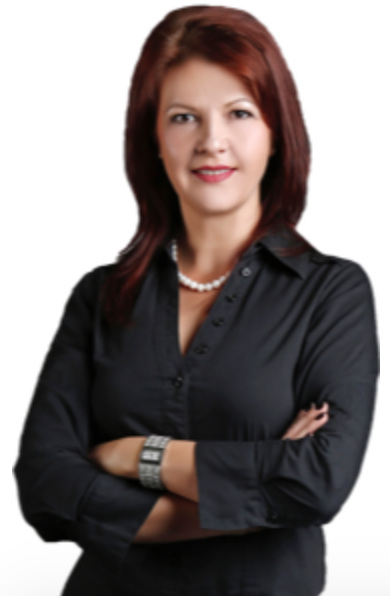 Raluca Neagu, Markham, Real Estate Agent